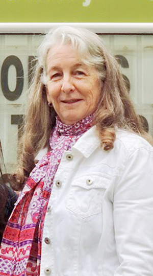 Jane Qualey