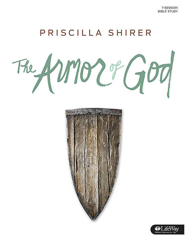Armor of God by Priscilla Shirer