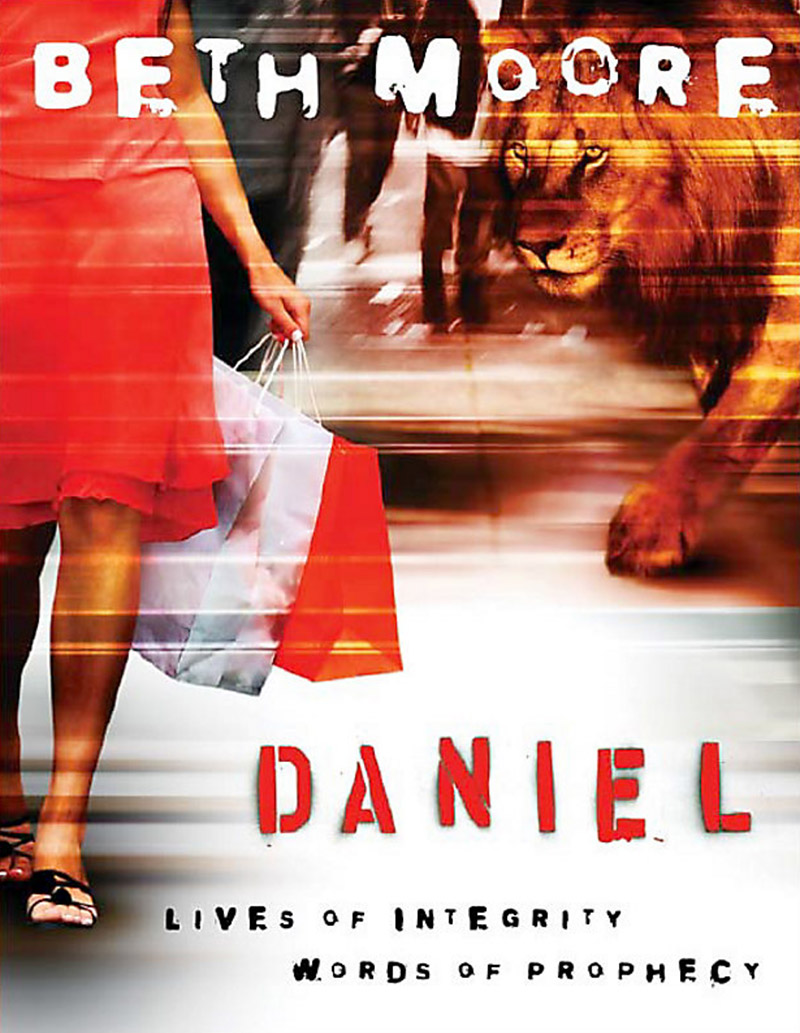 The Book of Daniel Womens Bible Study