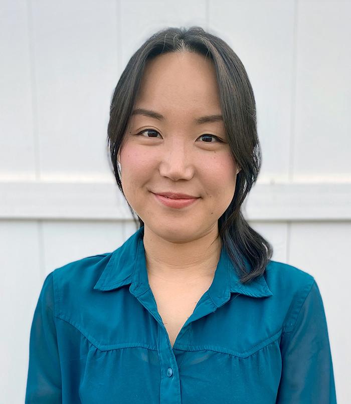 Esther Kwon