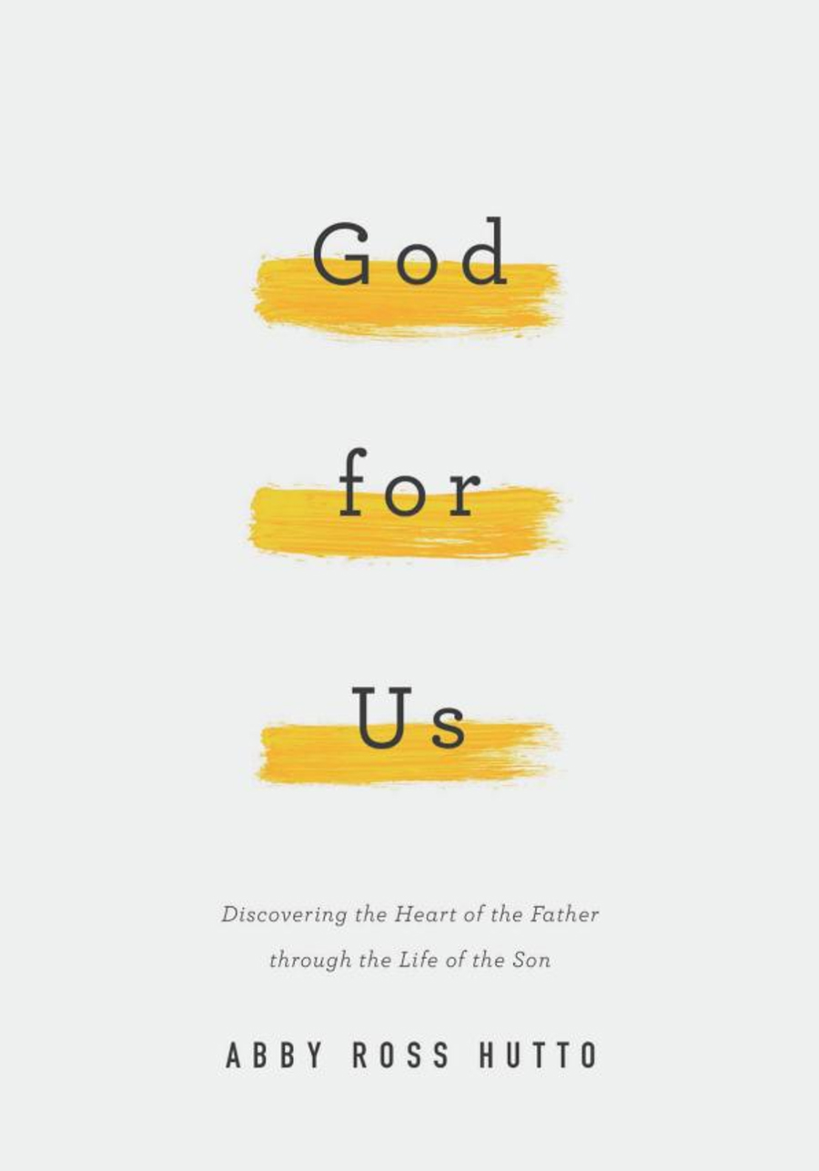 God For Us Book Cover